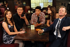 <i>How I Met Your Mother</i> May Extend Past Meeting the Mother
