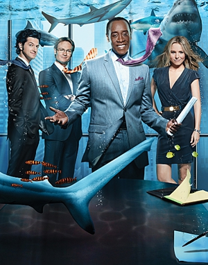 "<em>House of Lies</em> Review: ""The Gods of Dangerous Financial Instruments"" (Episode 1.01)"