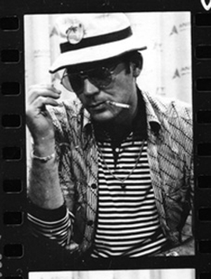 Watch the trailer for new Hunter S. Thompson doc