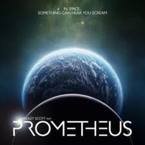 Watch the Trailer for <i>Prometheus</i>