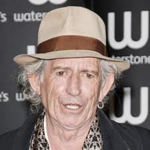 Keith Richards' <i>Life</i> Sells Over a Million Copies