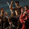 <i>Immortals</i>
