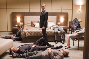<em>Inception</em> Review