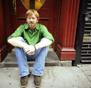 Trey Anastasio hoping to reunite Phish