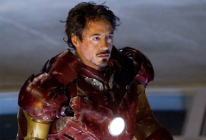 AC/DC to Handle Entire <em>Iron Man 2</em> Soundtrack