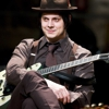"Listen to Jack White's New Solo Track ""Machine Gun Silhouette"""