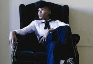 Janelle Monáe, Saul Williams, More Rock Afro-Punk Fest