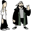 Kevin Smith Reveals Animated &lt;i&gt;Jay and Silent Bob&lt;/i&gt; Film Is In the Works