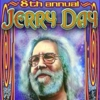 San Francisco Giants to Honor Jerry Garcia