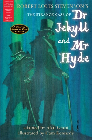 ABC Hopeful for <i>Jekyll and Hyde</i>-Inspired Pilot