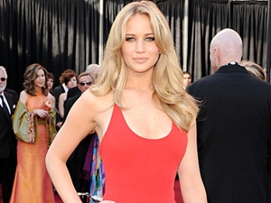 Jennifer Lawrence Records Song For &lt;i&gt;Hunger Games&lt;/i&gt; Film