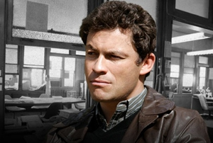 &lt;em&gt;The Wire&lt;/em&gt;'s McNulty Makes Cameo on Eminem's &lt;em&gt;Relapse&lt;/em&gt;