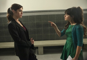&lt;i&gt;New Girl&lt;/i&gt; Review: &quot;Jess &amp; Julia&quot; (Episode 1.11)