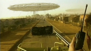 Salute Your Shorts: <em>District 9</em> Director Neill Blomkamp's Science-Fiction Reality