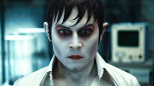 Watch Trailer for Tim Burton's New Film <i>Dark Shadows</i>