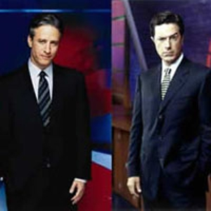 Colbert and Stewart Elect to Stay with Comedy Central Through 2012 Election
