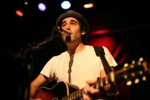 Joshua Radin announces summer tour dates
