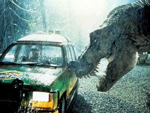 Spielberg &quot;Brainstorming&quot; &lt;em&gt;Jurassic Park 4&lt;/em&gt;
