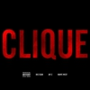 "Listen to a Preview of Kanye West's New Song, ""Clique"""