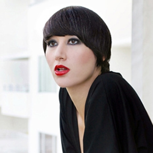 "Karen O Working on a ""Psycho-Opera"""