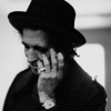 Keith Richards Gets Help with Autobiography