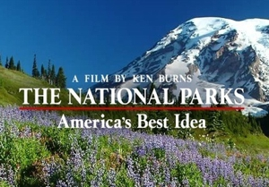 Ken Burns Joins Carole King, Alison Krauss in National Park Celebration
