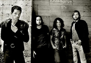The Killers Take Cover On Next Album