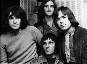 The Kinks (still) planning possible reunion