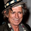 Johnny Depp Directing Keith Richards Documentary