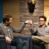 &lt;i&gt;Comedy Bang! Bang!&lt;/i&gt; Review: &quot;Seth Rogen Wears a Plaid Shirt &amp; Brown Pants&quot; (Episode 1.05)