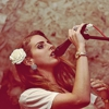 Lana Del Rey Signs To Interscope Records