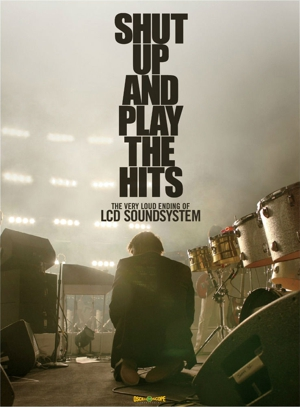 <i>Shut Up and Play the Hits</i> DVD Release Announced