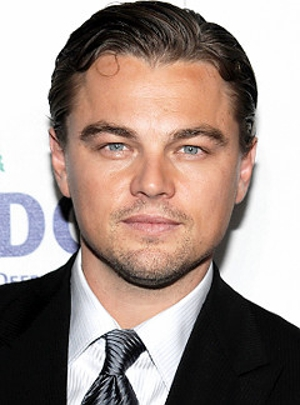 Leonardo DiCaprio Rumored to Star in New Tarantino Film