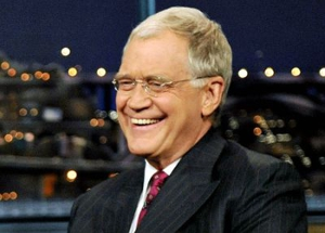 David Letterman Launches Record Label