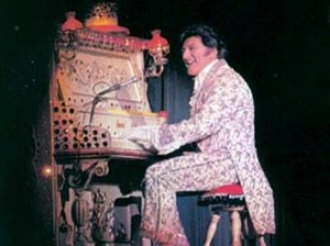 Steven Soderbergh developing a Liberace biopic