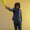 "Flaming Lips and New Fumes Release NSFW Video For ""Girl, You're So Weird"""