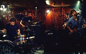 "Watch The Black Keys' Video for ""Little Black Submarines"""