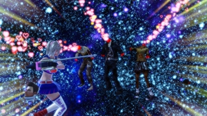 <em>Lollipop Chainsaw</em> Review (360/PS3)