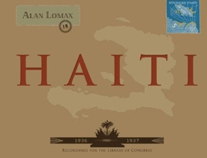Alan Lomax Haitian Music Box Set Celebrated With NYC Party