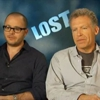 Watch Sarah Silverman Interview <em>Lost</em> Creators Damon Lindelof and Carlton Cuse