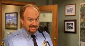 Louis C.K. Returning to <i>Parks and Recreation</i>
