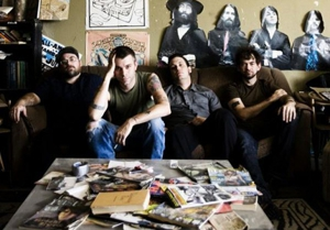 Lucero Streams Song, Tours, Offers Pre-Order of New Album