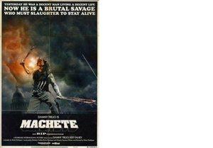 Lindsay Lohan, Robert De Niro Linked to Robert Rodriguez's <em>Machete</em>
