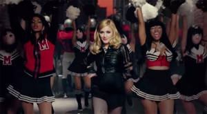 Watch Madonna, M.I.A. Nicki Minaj's New Music Video