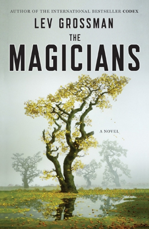 Fox Picks Up <i>The Magicians</i> Drama