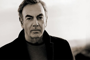 A Raspy Neil Diamond Gives Refunds to Concert-Goers