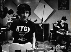Jesse Malin Talks New Album, J.D. Salinger Soundtrack, Ryan Adams Side Project