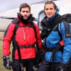 Jake Gyllenhaal to Appear on <i>Man vs. Wild</i>