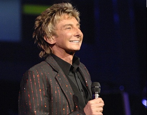 Barry Manilow and Michael Stipe Team Up for Romantic Comedy