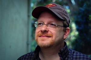 Comic Relief with Mark Waid